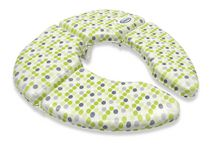 Graco Cushioned Folding Potty Seat Green