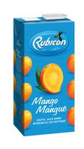 Rubicon Mango Exotic Juice Drink