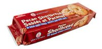 Voortman No Sugar Added Pecan Shortbread Cookies