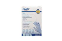 Equate Nitrile Powder-Free Exam Gloves