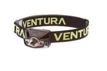 Ventura 3AAA 150 Lumen Multi-Colour Headlamp