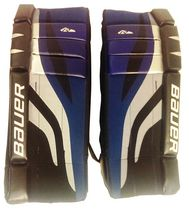 24IN Bauer SH Pads