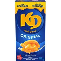 Kraft Original Macaroni and Cheese