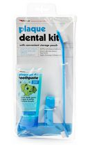 Petkin Plaque Dental Kit