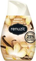 Renuzit  Gel Air Freshner