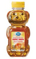 Great Value Liquid Honey Bear