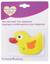 Parent's Choice Non-slip Bath Tub Appliques