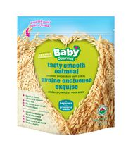 Tasty Smooth Oatmeal Organic