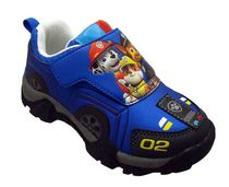 PAW Patrol Toddler Boys' Athletic Shoe 9
