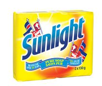 Sunlight Laundry Detergent Bar