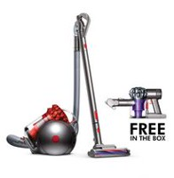 Dyson Cinetic Big Ball Multifloor with Bonus V6 Trigger+