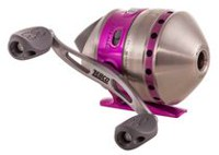Zebco 33 Ladies Spincast Reel