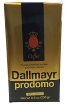 Dallmayar Prodomo Speceially Refined Coffee