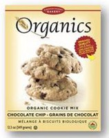 European Gourmet Bakery Chocolate Chip Cookie Mix