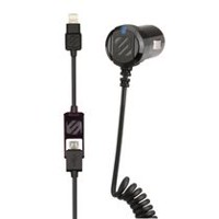 Scosche Lightning Car Charger