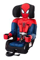 KidsEmbrace Friendship Combination Booster Spiderman Baby Car Seat