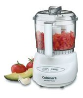 Cuisinart's® Mini-Prep™ Plus Food Processor