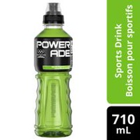 Powerade ION4 Melon Pineapple Sports Drink