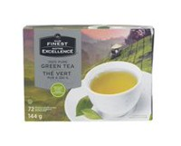 Our Finest 100% Pure Green Tea