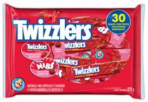 TWIZZLERS® and NIBS® Assorted Candy Bags