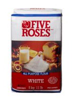 Five Roses White All Purpose Flour