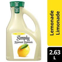 Simply Limonade 2.63L