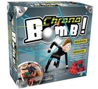 PlayMonster Chrono Bomb® Spy Mission Game