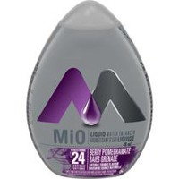 MiO Liquid Water Enhancer - Berry Pomegranate