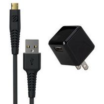 Scosche® Wall Charger with Micro USB Cable