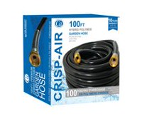 "Crisp-Air 5/8""x100' Premium All Season Water Hose"