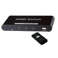 Electronic Master HDMI Switch 3 in 1 out (EMHD0301)