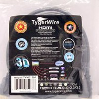 Câble TygerWire 6FT HDMI (TYHD1206)