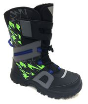 Weather Spirits Phil Snow Boots 10