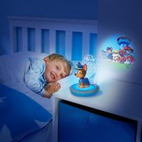 PAW Patrol Magic Light 3 in 1