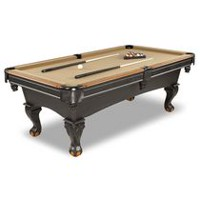 Table de billard de 8,5 pi Covington de Minnesota Fats
