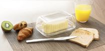 Arc Covered Butter Dish