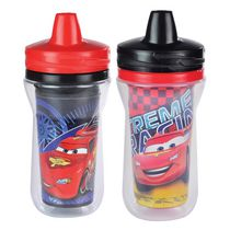 Cars Insulated 9 oz. Sippy Cup 2 pk