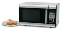 Cuisinart's® Microwave Oven