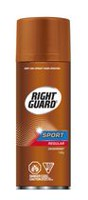 Right Guard Sport Regular Deodorant Aerosol