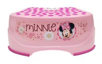 Disney Minnie Step 'N Glow Step Stool