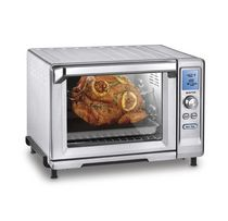 Cuisinart's® Rotisserie Convection Toaster Oven