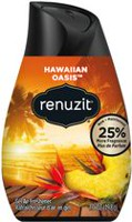 Renuzit Hawaiian Oasis Gel Air Freshner