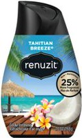 Renuzit Tahitian Breeze Gel Air Freshner