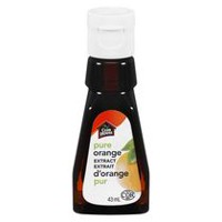 Club House Pure Orange Extract