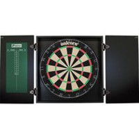 Unicorn Oxford Dartboard Cabinet Set