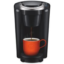 Keurig K-Compact Single Serve K-Cup Pod Coffee Maker