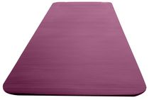Empower Deluxe Fitness Mat with Carry Strap - Purple