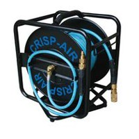 Crisp-Air Manual Hose Reel