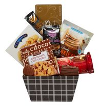 Baskets by On Occasion Cookie Crumble Gift Basket