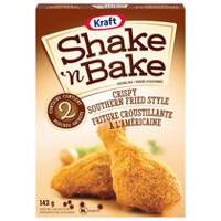 Kraft Shake 'n Bake Southern Fried Chicken Coating Mix